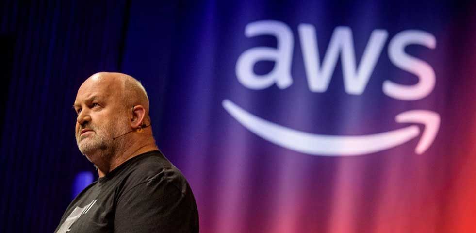 Best of AWS Benelux Summit 2018